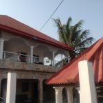 Appartement colonial Cacaveli, Lomé