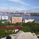 Apartment with Sea View, Vladivostok