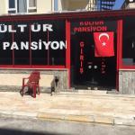 Kultur Pansiyon, Antalya