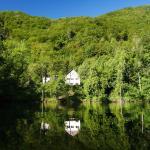 Počitniška hiša Obrekar, Tolmin