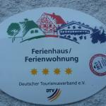 Hotel Pictures: Ferienhaus Zur Schönen Aussicht, Kopp