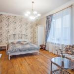 Apartment Na Krasnoy, Kaliningrad