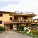 Villa Flavia, SantAgnello