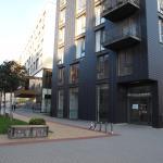 Manto Apartamentai-studija, Klaipėda