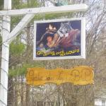 Hotel Pictures: Gite des Loups, Stoneham