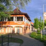 Silver Park Vendégház,  Berettyóújfalu