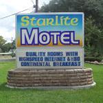 Starlite Motel, Many
