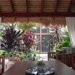 Foto Hotel: Forest Lodge: Bali-Style Retreat, Agnes Water