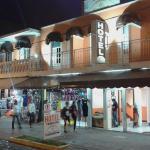 Hotel Posada Cesar Orlando, Tequila