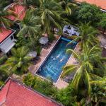 Suorkear Villa & Resort, Siem Reap