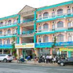 Rang Dong Hotel, My Tho