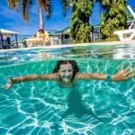 Zdjęcia hotelu: BIG4 Bowen Coral Coast Beachfront Holiday Park, Bowen