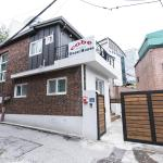 Cobe Guesthouse Dongdaemun, Seoul