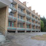 Pansionat Raduga, Tolyatti