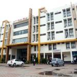 Hotel Raja Bhoj, Bhopal