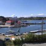 Hotel Pictures: Sunshine B&B in Old Town, Yellowknife