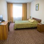 Hotel & Hostel Klever, Aramil