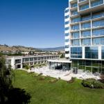 Best Western Plus Kelowna Hotel & Suites