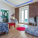 Stylish Apartment on Sverdlova 24, Minsk