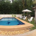 Hua Hin Home 66 Pool Villa, Hua Hin