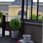 Orient Deluxe Apartments, Budapeszt