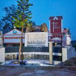 Joe Beach Resort, Tirupporūr
