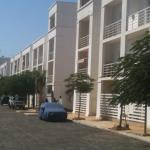 Appartement à Résidence Paix, Dakar