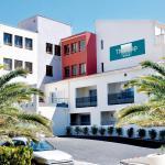 Hotel Pictures: Résidence Thalacap, Cap dAgde