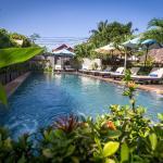 Baby Elephant Boutique Hotel,  Siem Reap