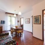 Two bedroom Apartment,  Marina di Massa