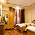 Thu Hang Hotel,  Sa Pa