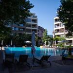 Hotelbilleder: Blue Breeze Apartment, Sankt Konstantin & Helena