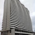 Orbi Plaza Apartment, Batumi