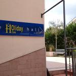 Hotel Holiday House, San Giovanni Rotondo