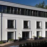 Villa Baltic, Ostseebad Sellin