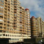Apartments on Akushinskogo 28, Makhachkala