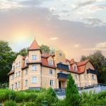 Apartamenty w Karpaczu - Rezydencja na Suchej, Karpacz