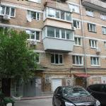 Apartments on Lesi Ukrainky Boulevard, Kiev