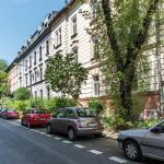 Aparthotel ABBA,  Kraków