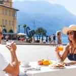 Hotel Portici - Romantik & Wellness, Riva del Garda