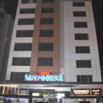 Sampoorna Hotels, Mumbai