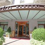 Hotel Marconi, Milan