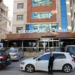 Adana Yukselhan Hotel, Adana