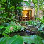 Shewe Wana Suite Resort,  Chiang Mai