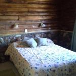 Hotellbilder: Cabaña Aliwe, Uspallata