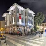 Luna Hotel Kaleiçi, Antalya