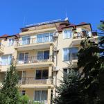 Orange 2 Apartments, Sveti Vlas