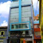 Hotel Torre De Cristal, Ipiales