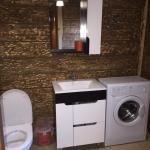 Hotel Pictures: Agrousadba Mishki, Perebrod'ye