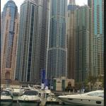 Princess Tower - One Bedroom Apartment, Dubai